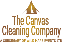 The Canvas Cleaning Company