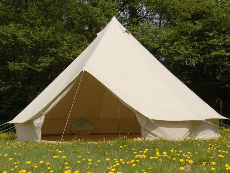 Bell Tent Care